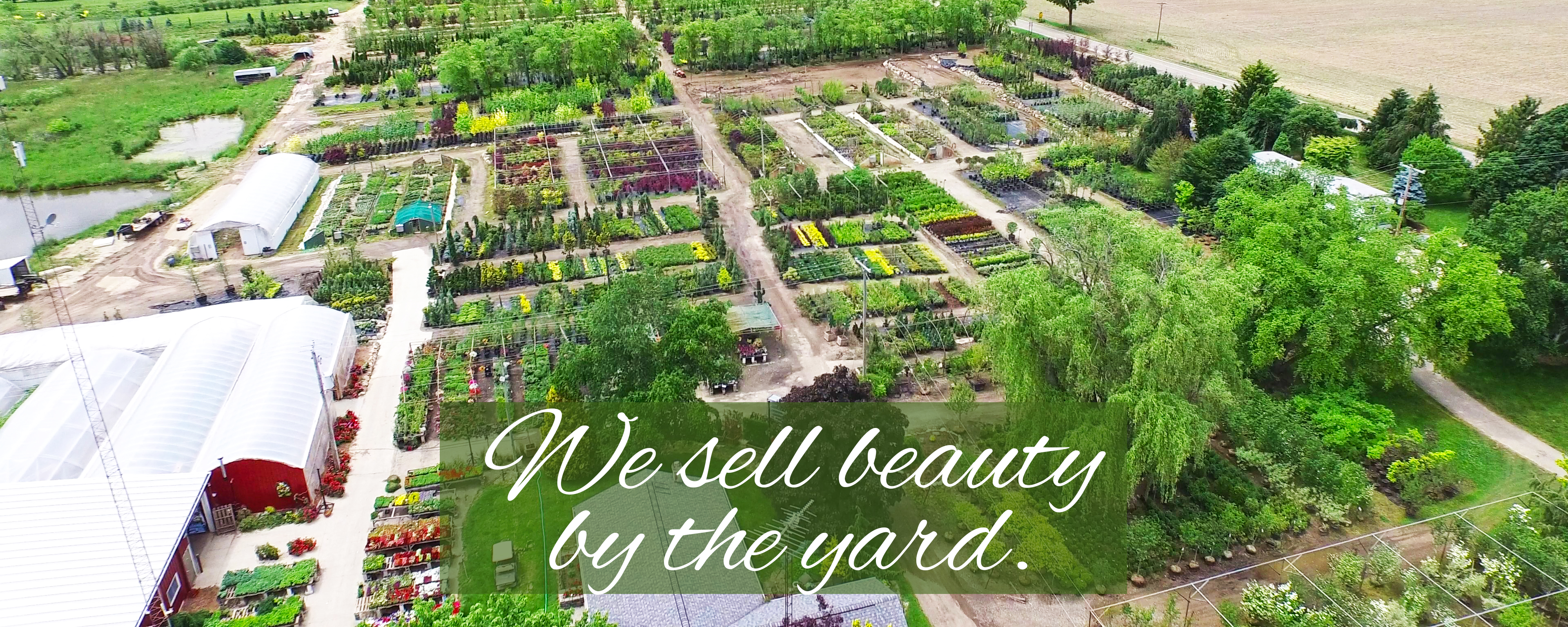 Garden Centre: Gee Farms Nursery And Garden Center